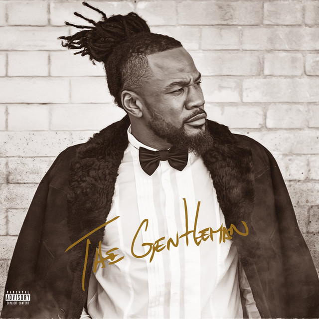 C4 Pedro - The Gentleman (Álbum) [2019] [Download] mp3