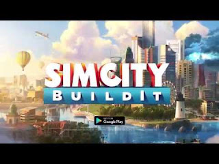 Simcity Buildit Mod Apk Latest Version