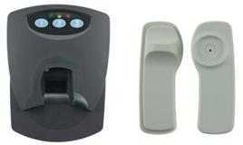 電動解鎖器,拖鞋防盜扣,LY-HD02