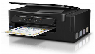 Epson ET-2650 Drivers Download & Review