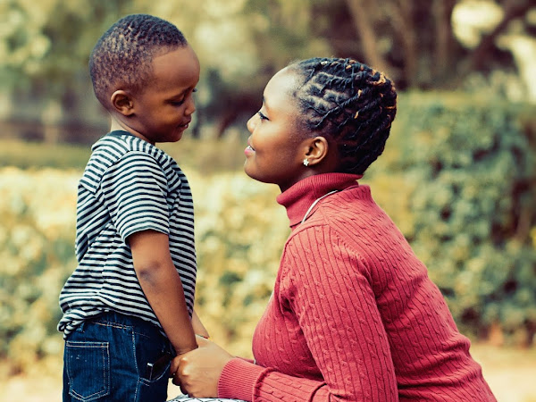Things You May Not Know About Single Moms