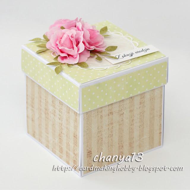 .398. Urodzinowy exploding box