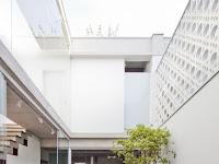 Taman Minimalis di Dalam Rumah - Galeri foto taman minimalis indoor 2020