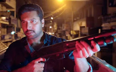 Miruthan Tamil Movie Review