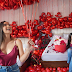 Engrandeng Valentine Surprise , Trending Ngayon Sa Social Media