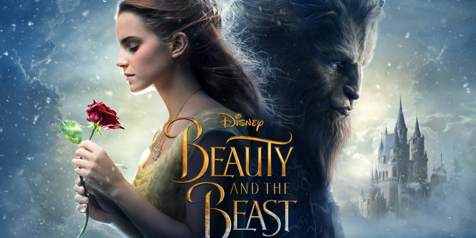 flower crowns and disney bound: beauty and the beast (2017) an