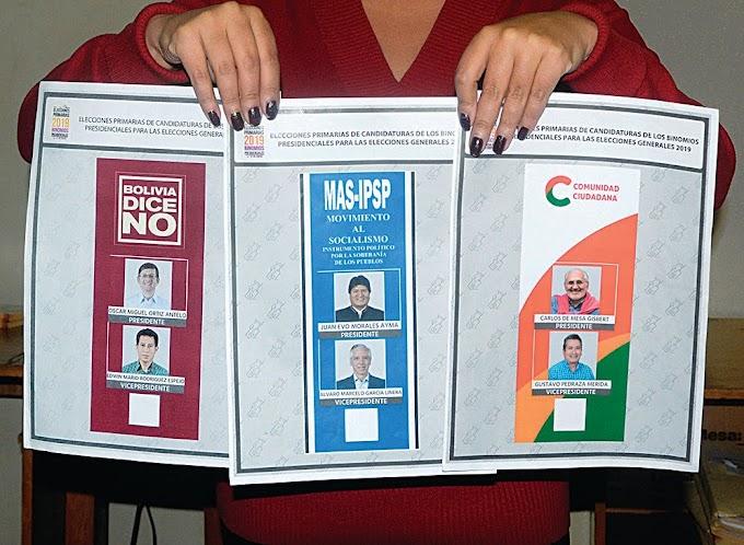Cáncer: dos partidos ofrecen crear fondo; MAS, infraestructura