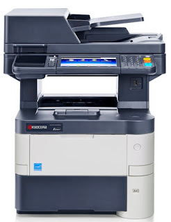 Kyocera Ecosys M3040idn Printer Driver Download