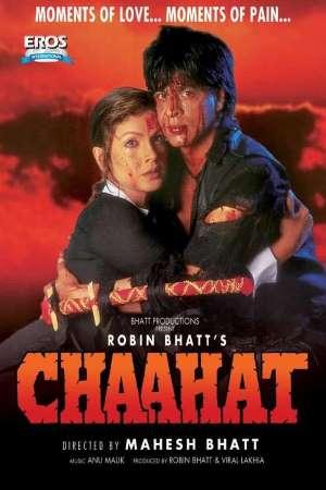 Download Chaahat (1996) Hindi Movie 720p WEB-DL 1.1GB