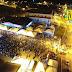 Festa Julina e aniversário de Iomerê se consagram como uma das maiores festas gratuitas da região
