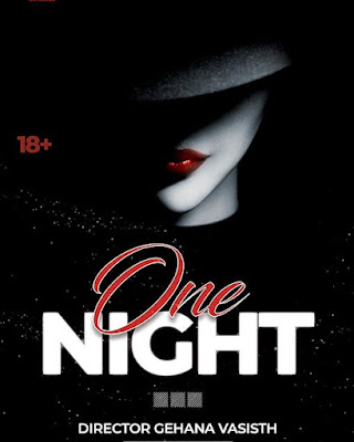 One Night movie Wiki, Cast Real Name