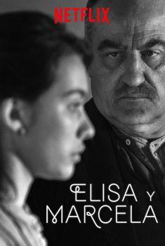 Elisa e Marcela Torrent - WEB-DL 720p/1080p Dual Áudio