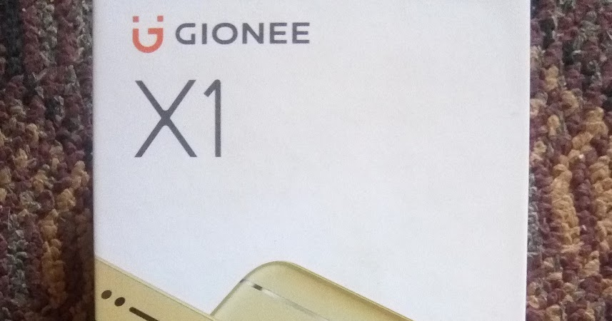 How to Unlock Bootloader On Gionee X1 And X1s - Sombex's Tech Blog