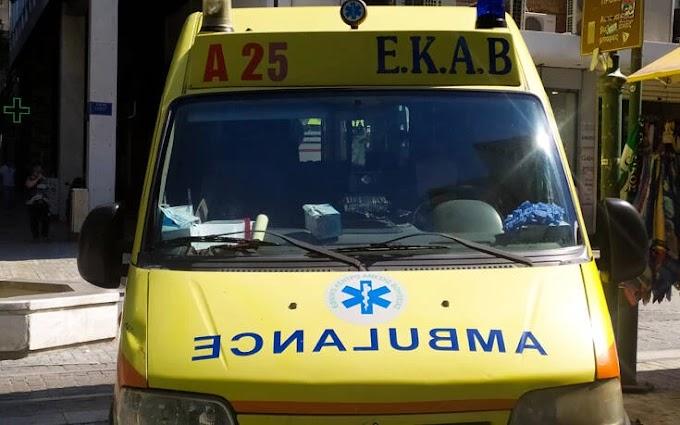 Νεκρός ποδηλάτης που χτυπήθηκε από αυτοκίνητο - Τον εγκατέλειψε ο οδηγός του οχήματος