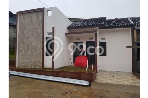 Rumah Dijual di Bandung Cikutra