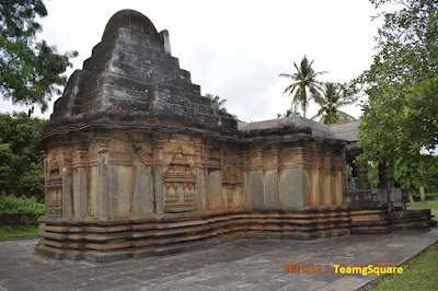 Sri Veerabhadreshwara Swamy Temple, Hangal