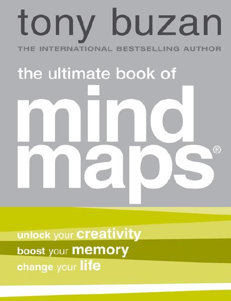 The Ultimate Book of Mind Maps®