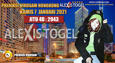Prediksi Virdsam HK Kamis 07 Januari 2021