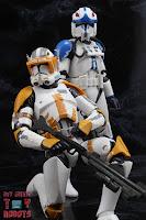 Star Wars Black Series Clone Pilot Hawk 42
