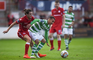 Shamrock Rovers vs Shelbourne Prediction, Team News and Odds