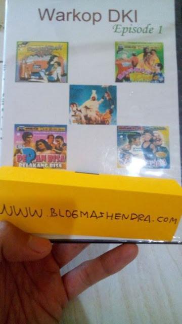 Film Warkop DKI - Blog Mas Hendra