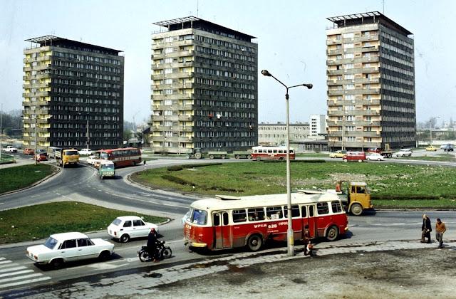 Komunikacja miejska w Opolu