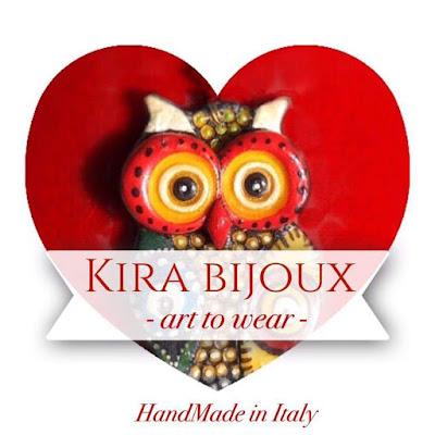 KIRA - ART TO WEAR
