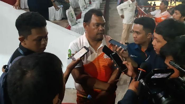 Apresiasi Porkab IV, Ketua DPRD Harap Lahirkan Atlet Berprestasi