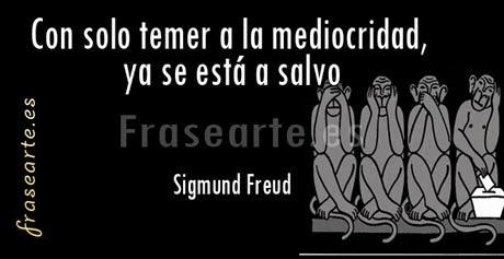 Frases famosas de Sigmund Freud
