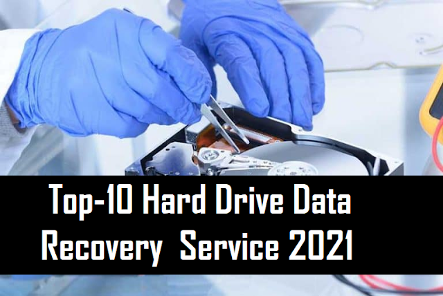 Top 10 BEST Data Recovery Services 2021    Hard Drive Data Recovery Service 2021     Hard Drive Data Recovery - Secure Data Recovery Services   