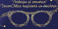 Logo Concorso ''Occhio ai Desideri'' e vinci gratis un buono da 1.000€ per esaudire i tuoi!