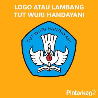 Arti Lambang atau Logo Tut Wuri Handayani