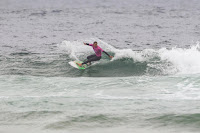 8 Maud Le Car FRA Pantin Classic Galicia Pro foto WSL Laurent Masurel