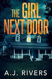 The Girl Next Door (Emma Griffin FBI Mystery Book 4) by A.J. Rivers