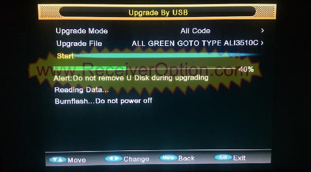 ALL GREEN GOTO TYPE ALI3510C HW102.02.999 TEN SPORTS OK NEW SOFTWARE