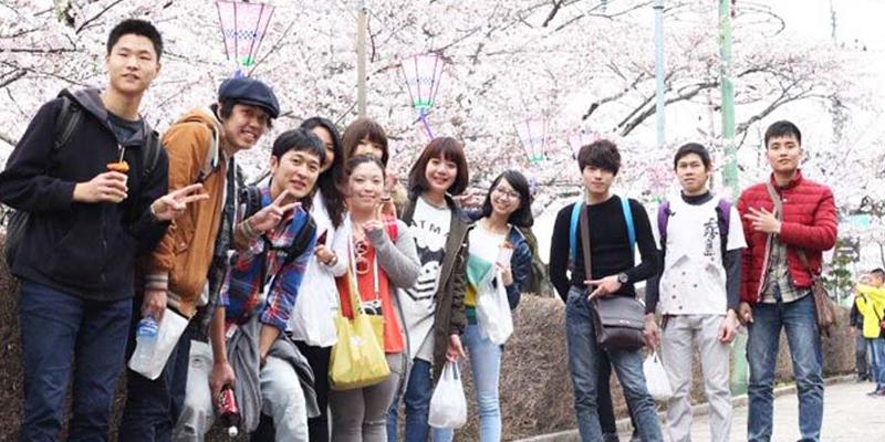 Du học Nhật Bản - Nước du học tốt nhất