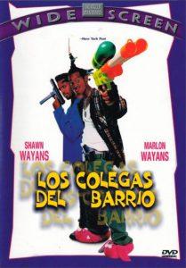 Los Colegas del Barrio (1996) Online Español latino hd
