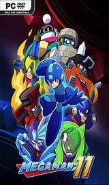 Mega Man 11 - Mega Man 11-CODEX