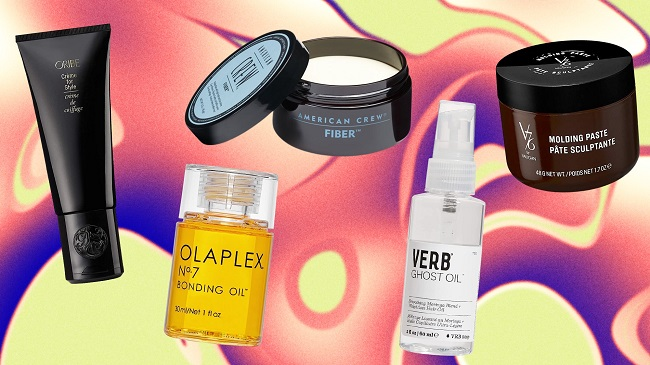 Best Styling Products For Thin Hair