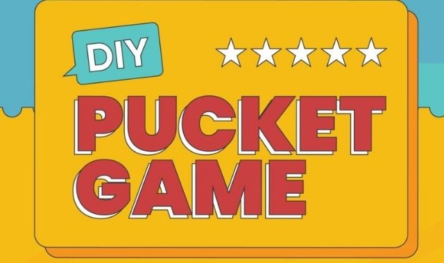How to Build Your Very Own Pucket Game