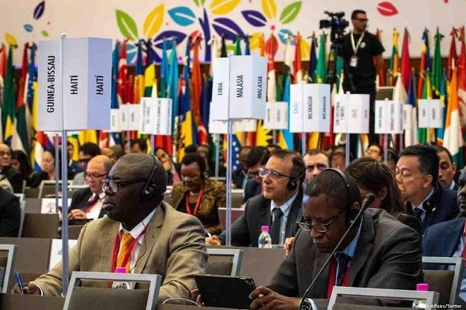 Países del tercer mundo presentan resolución ante la ONU para que Cuba deje de ser considerado como un país en vías de desarrollo
