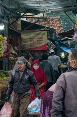 Tips Bangkitkan UMKM di Masa Pandemi