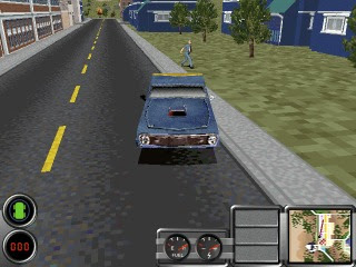 Streets of SimCity Full Game Download