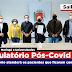 Prefeitura de Maringá e universidades apresentam Ambulatório Pós-Covid