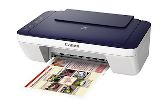 Canon PIXMA MG3022 Printer Driver Download