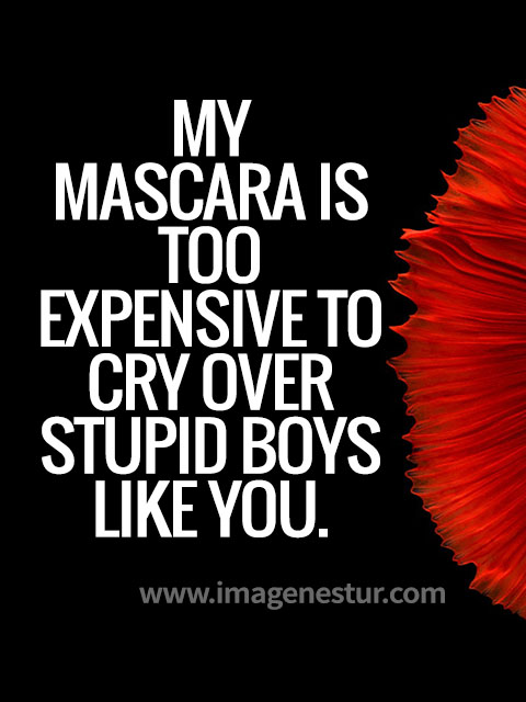 savage quotes for girls