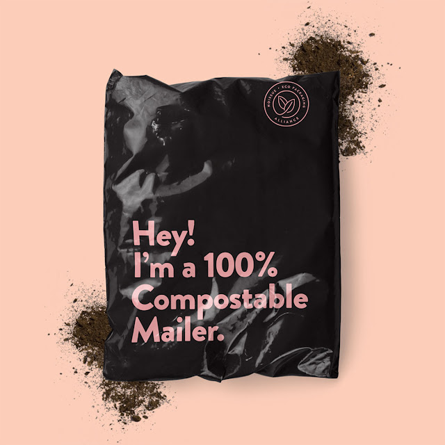 Compostable Mailers: Helping the Environment in Small Ways