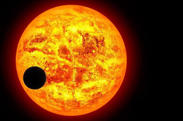 Karma Astrolog Emel Açıkel - Şira Astroloji: MERKÜR CAZİMİ