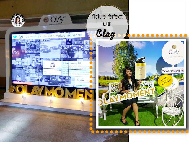 Olay+Event