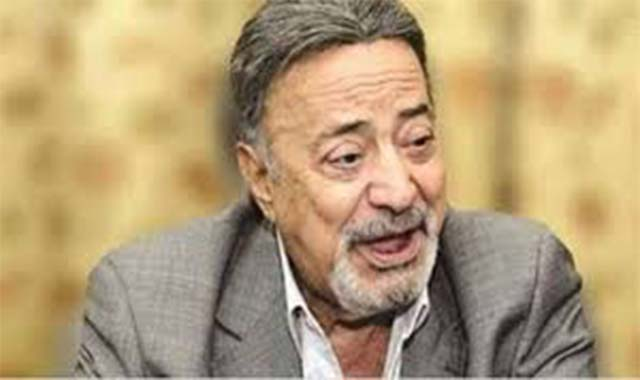 تدهور الحالة الصحية للفنان يوسف شعبان ونقله للعناية المركزة